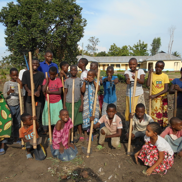 Supporting Special Education Needs in Rural Tanzania